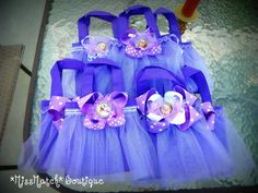 Rapunzel Tangled Pascal Party Favor by MissMatchBoutique on Etsy