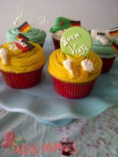 cupcakes presentación 2