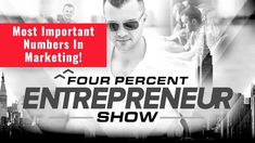 In this episode of The FourPercent Entrepreneur Show Vick Strizheus talks about how to turn your annual income into monthly income and grow it from there! Internet Marketing, Online Marketing, Digital Marketing, Multiple Streams Of Income, Money Machine, Marketing Tactics, Marketing Tools, Percents, Secret To Success