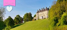 Mount Juliet hotel in County Kilkenny, Ireland. Made the Conde Nast Traverlers' Gold List Best Resorts, Hotels And Resorts, Best Hotels, Choice Awards, Garden Lodge, Best Spa, Europe, Emerald Isle, Park Hotel