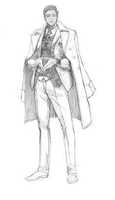 69 Fashion Design Pencil Drawing Ideas - New Drawing Reference Poses, Drawing Poses, Drawing Sketches, Drawing Ideas, Drawing Tips, 19 Days Anime, Illustration Mode, Fashion Illustration Template, Art Illustrations