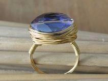 Ring ´Tenerifa´#042