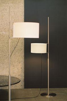 Santa & Cole TMD floor lamp