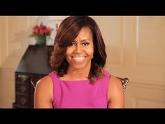 The First Lady Campaigns for Tom Wolf | The Obama Diary