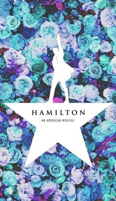 Hamilton wallpaper
