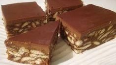 Pokud jste fanouškem čokolády, určitě nepřehlédněte tento recept.