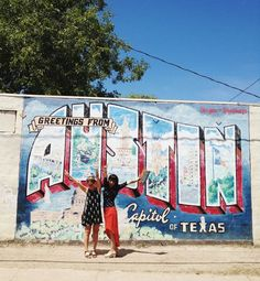 Austin 1 - @lizspeck can we go here!?