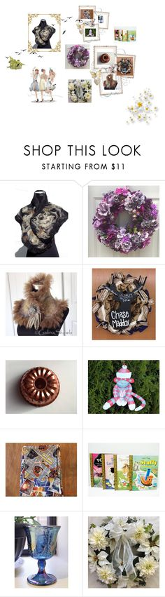"""""""Lets Get This Party Started"""" by gillilandice ❤ liked on Polyvore featuring beauty and Angry Birds"""