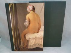 Kenneth Clark THE NUDE A Study in Ideal Form Folio Society Hardcover Slipcase