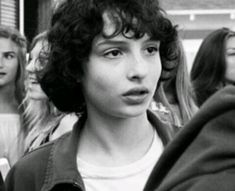 | in which we all love finn wolfhard. that is all | requests are onl… #random #Random #amreading #books #wattpad
