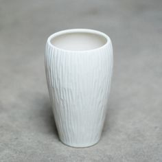 beautiful one-of-a-kind vase by Lene Kuhl Jakobsen… handmade in melbourne • $120