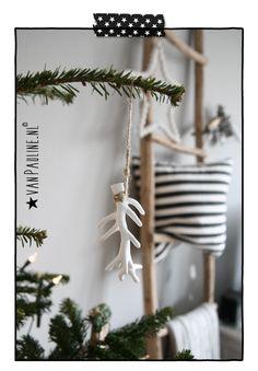 Kersthanger ★ VanPauline.nl