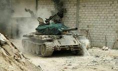 Type 59, T 62, Syrian Civil War, Military Diorama, Battle Tank, Modern Warfare, Armored Vehicles, Military Vehicles, Wwii