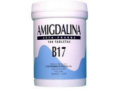 Vitamins and Minerals: Vitamin B17 Cyto Pharma 500 Mg Tablets -> BUY IT NOW ONLY: $165.0 on eBay!