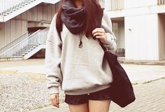 one over-sized sweatshirt for me please(: