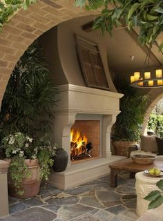 Modern Outdoor Living Spaces | PicsVisit