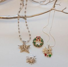 Pins as Pendants #inspirationinbloom @FusionBeads