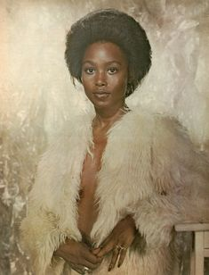 """""""-Brenda Sykes """"I would never give interviews.""""-Brenda Sykes """"I do what I want to do and I really don't feel the. Vintage Black Glamour, Vintage Beauty, Black Girls Rock, Black Girl Magic, Black Actresses, My Black Is Beautiful, Beautiful Ladies, Black Art, Black History"""