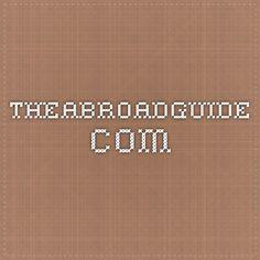theabroadguide.com
