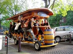 more things to do in amsterdam