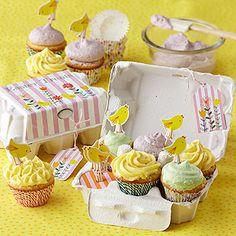 Easter Egg Box Treat Kit