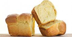 Recette de Brioche sans gluten. Facile et rapide à réaliser, goûteuse et diététique. Ingrédients, préparation et recettes associées.