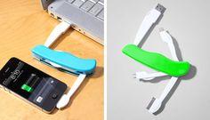 USB Utility Charge Tool