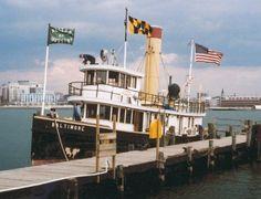 Tug Baltimore http://joefollansbee.com/photos/tugboats/