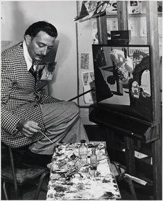 Destino, Salvador Dalí