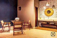 Cadeira Isis, Garbo Home Design