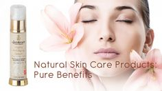 Carolines Natural Skincare with an unwavering focus on creating the best natural skincare products that are both effective and environmentally sustainable.