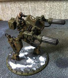 Allies, Dust Tactics, Honey, Walker