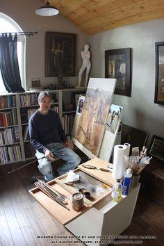 Warren Chang 2012