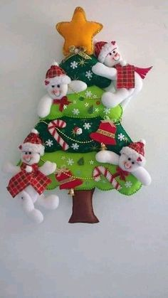 Bucilla Joy To The World ~ Felt Christmas Stocking Kit Christmas Stocking Kits, Felt Christmas Stockings, Felt Christmas Decorations, Felt Christmas Ornaments, Christmas Projects, Felt Crafts, Holiday Crafts, Holiday Decor, Christmas Makes