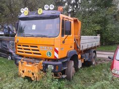 Steyr Steyr, Road Transport, Trucks, New Holland, Busses, Barn Finds, Tractors, Transportation, Coaching