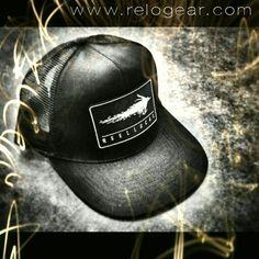 Flyfishing fishing shirts hats www.relogear.com