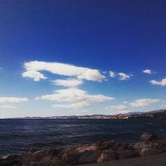 Costa del Sol #winterinspain #rinconesbenalmadena #vivecostadelsol #viveandalucia