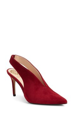 Vince Camuto Acasha Pump available at #Nordstrom