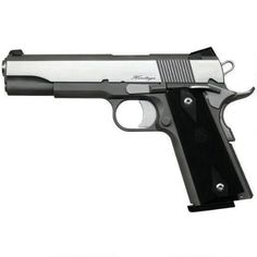 Shop Dan Wesson 1911 Heritage Government Semi Auto Pistol ACP Barrel 8 Rounds Fixed Sights Rubber Grips Stainless Steel Polished/Matte Finish and more from Cheaper Than Dirt! 1911 Pistol, Revolver, Colt 1911, Rifles, Night Sights, Steel Barrel, 45 Acp, Stainless Steel Polish, Guns And Ammo