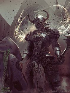 Explore the Fantasy collection - the favourite images chosen by on DeviantArt. Fantasy Girl, Dark Fantasy, Fantasy Armor, Medieval Fantasy, Armor Concept, Concept Art, Fantasy Inspiration, Character Inspiration, Fantasy Character Design