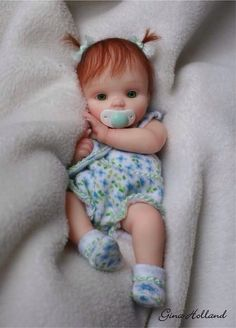 Discover thousands of images about Polymer Clay Art Dolls Polymer Clay Dolls, Polymer Clay Projects, Polymer Clay Creations, Polymer Clay People, Pretty Dolls, Cute Dolls, Beautiful Dolls, Reborn Dolls, Reborn Babies