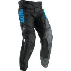 THOR PULE AKTIV BLUE/BLACK PANT