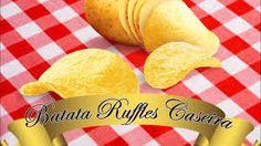 Resultado de imagem para Batata Ruffles