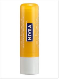 Nivea for Lips!