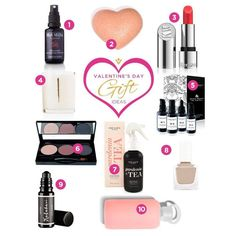 ON THE BLOG: Need a list of gift ideas to send to your SO for #ValentinesDay? Our Beauty Expert has you covered with her top picks for #Vday. #ecodivalovesyou