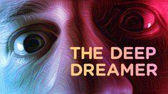 Gemacht mit Googles DeepDream-Code für Videos