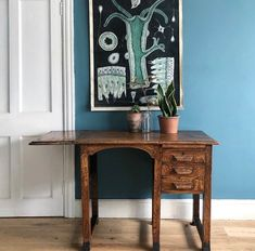 Find is a shop where people can come to learn, discuss, admire and covet. We are located on Cows Lane in the beautiful west end of Temple Bar the. Oak Desk, Laptop Desk, Sewing Table, Find Furniture, Entryway Tables, Age, House, Character, Beautiful