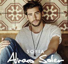 "Alvaro Soler est de retour avec ""Sofia"" http://xfru.it/T22u4A"