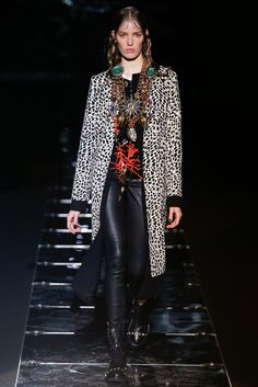Fausto Puglisi Fall 2015 Ready-to-Wear - Collection - Gallery - Style.com