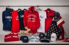 Americana LakeGirl Collection